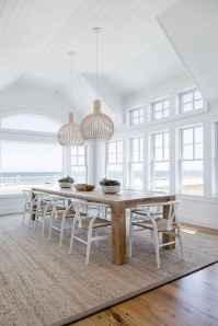 47 Beautiful Coastal Living Room Decor Ideas