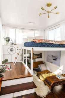 47 Cool Tiny House Interior Design Ideas