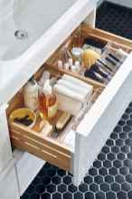 47 Smart Small Bathroom Storage Organization and Tips Ideas