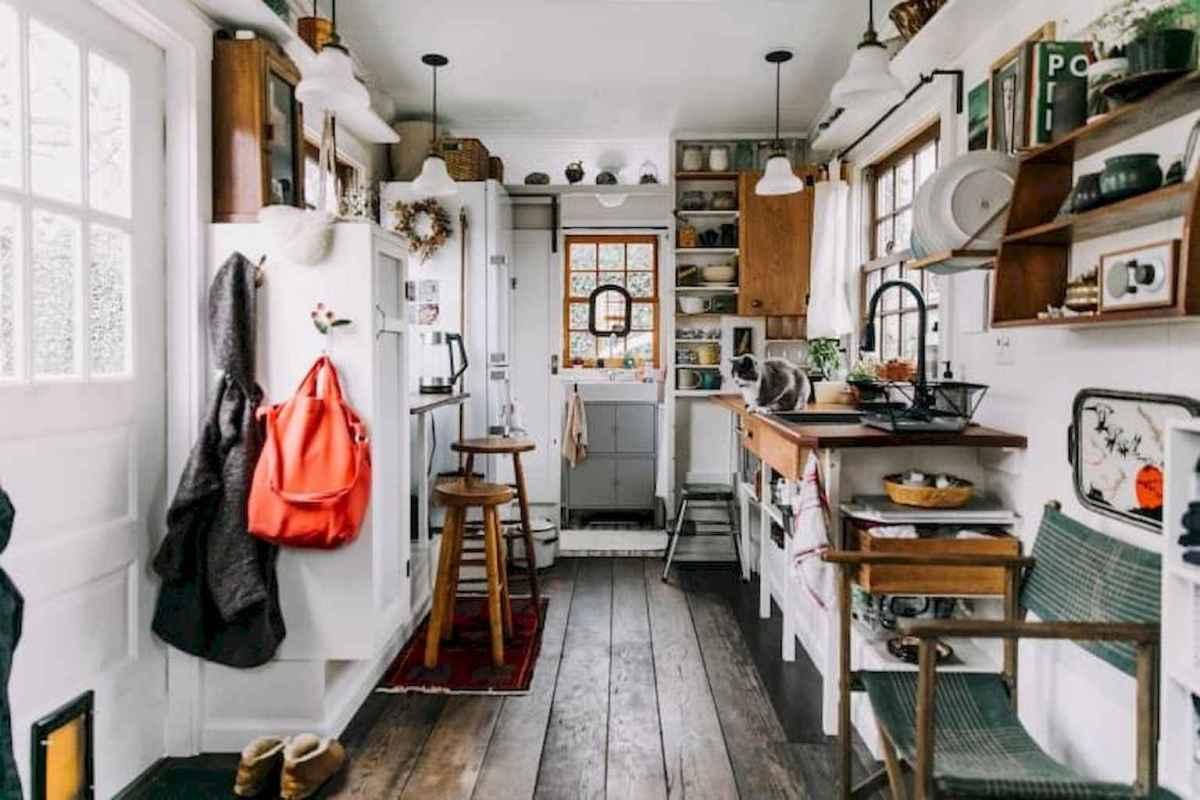 47 Space Saving Tiny House Storage Organization and Tips Ideas