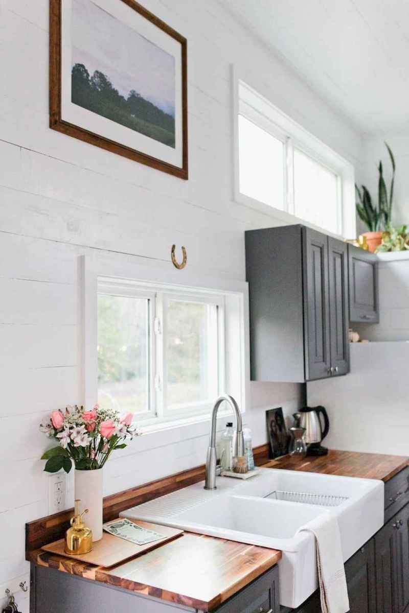 47 Tiny House Kitchen Storage Organization and Tips Ideas