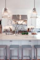 47 White Kitchen Cabinet Design Ideas