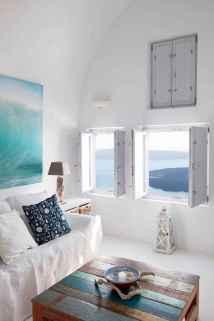 48 Beautiful Coastal Living Room Decor Ideas