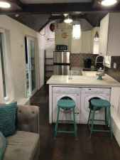48 Cool Tiny House Interior Design Ideas