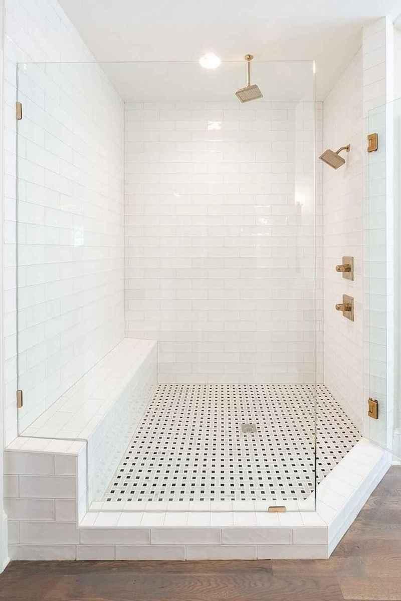 48 Modern Farmhouse Master Bathroom Remodel Ideas