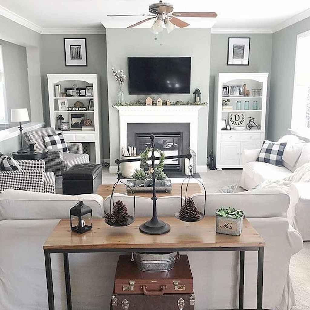 49 Beautiful Coastal Living Room Decor Ideas