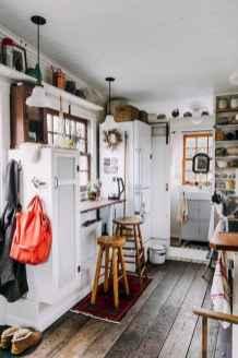 49 Cool Tiny House Interior Design Ideas