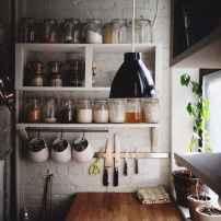 49 Tiny House Kitchen Storage Organization and Tips Ideas
