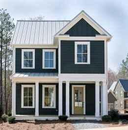 50 Awesome Modern Farmhouse Exterior Design Ideas