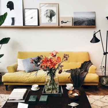 50 Beautiful Yellow Sofa for Living Room Decor Ideas