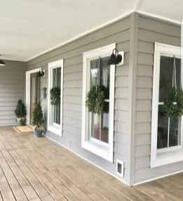 51 Awesome Modern Farmhouse Exterior Design Ideas