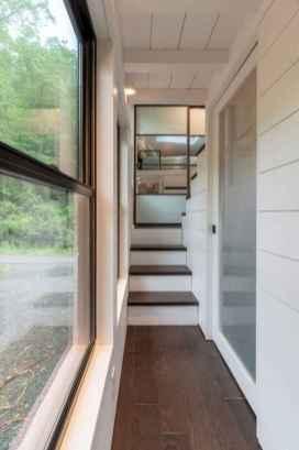 51 Cool Tiny House Interior Design Ideas