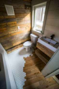 51 Genius Tiny House Bathroom Shower Design Ideas