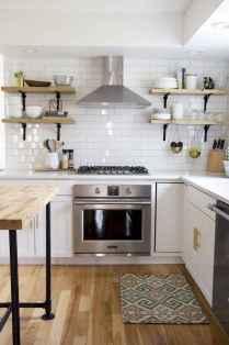 51 White Kitchen Cabinet Design Ideas