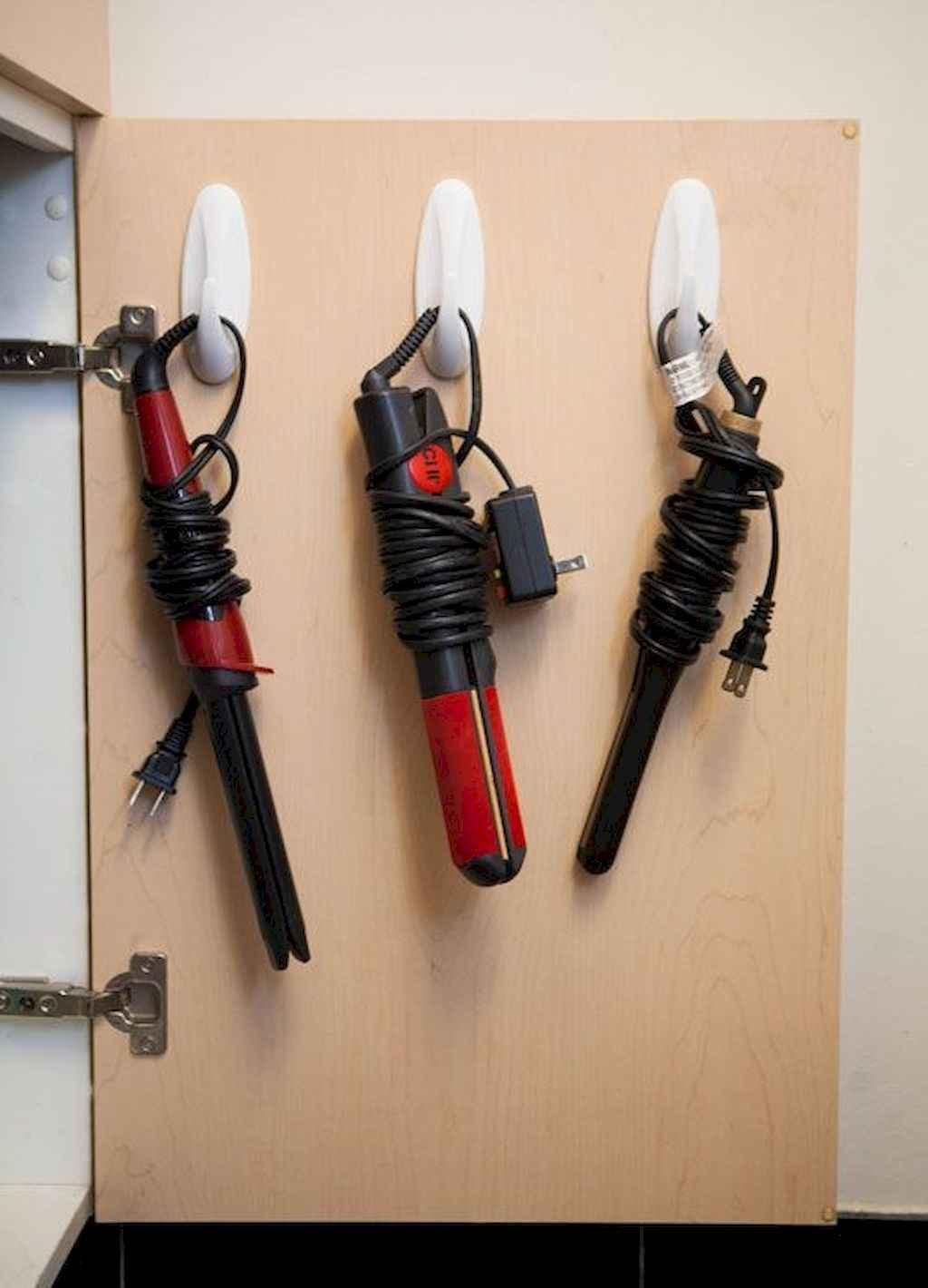 52 Genius Dorm Room Organization Ideas