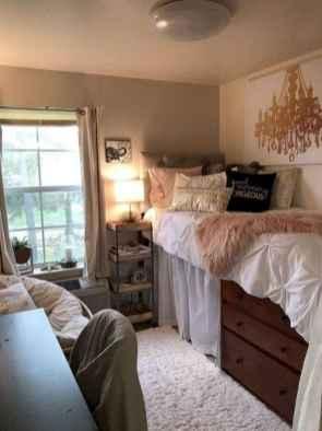 54 Genius Dorm Room Organization Ideas