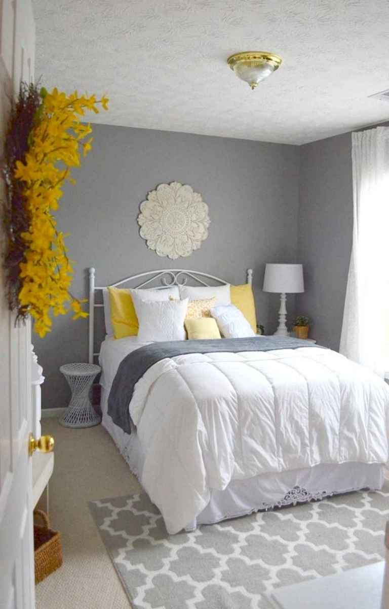 54 Modern Home Decor with Yellow Colour Accent
