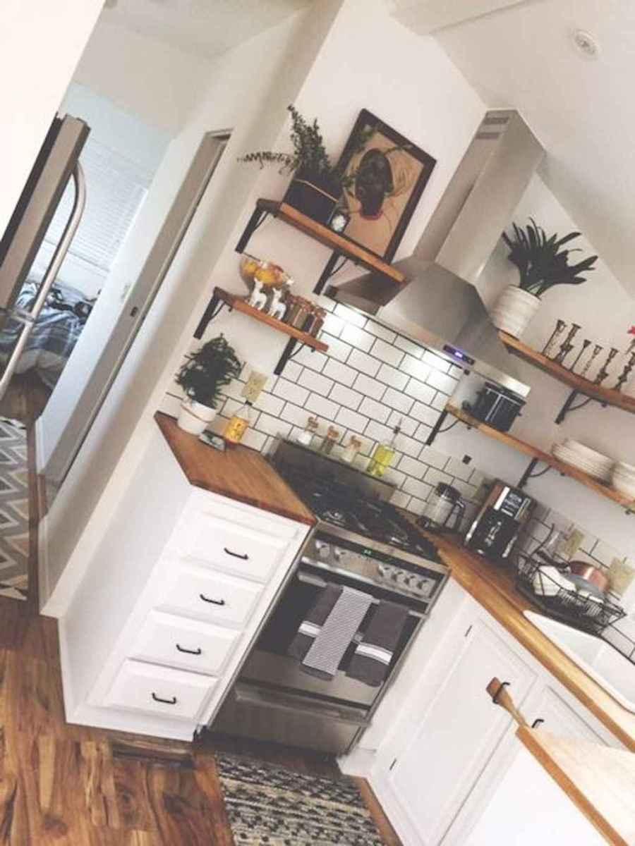 54 Tiny House Kitchen Storage Organization and Tips Ideas