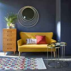 56 Beautiful Yellow Sofa for Living Room Decor Ideas