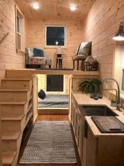 57 Cool Tiny House Interior Design Ideas