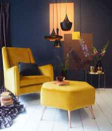 58 Beautiful Yellow Sofa for Living Room Decor Ideas