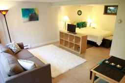 58 Clever Studio Apartment Decorating ideas