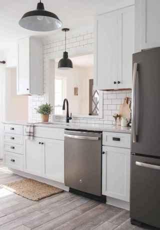 58 White Kitchen Cabinet Design Ideas