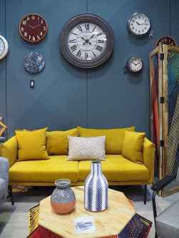 59 Beautiful Yellow Sofa for Living Room Decor Ideas