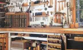 59 Clever Garage Organization Ideas