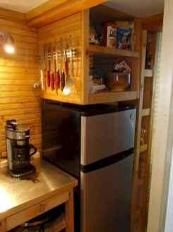 59 Space Saving Tiny House Storage Organization and Tips Ideas