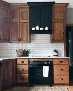 60 Brilliant Kitchen Cabinet Organization and Tips Ideas