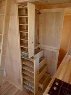 60 Space Saving Tiny House Storage Organization and Tips Ideas