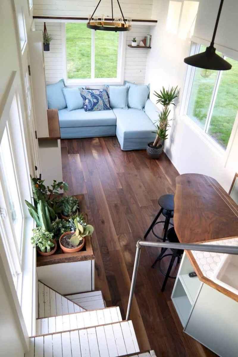 61 Cool Tiny House Interior Design Ideas