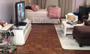 63 Clever Studio Apartment Decorating ideas