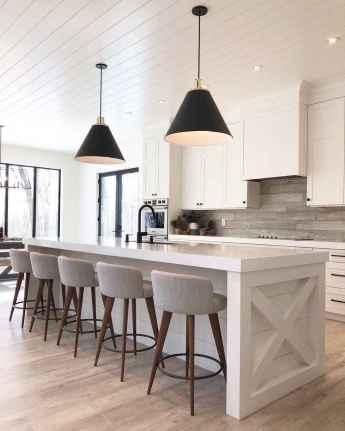 64 White Kitchen Cabinet Design Ideas