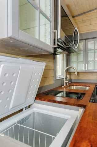 66 Tiny House Kitchen Storage Organization and Tips Ideas