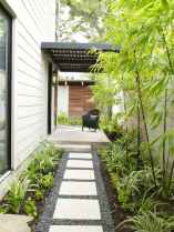 01 Incredible Side House Garden Landscaping Ideas