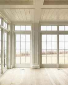 02 Cozy Farmhouse Sunroom Decor Ideas