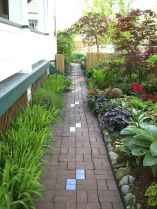 03 Incredible Side House Garden Landscaping Ideas