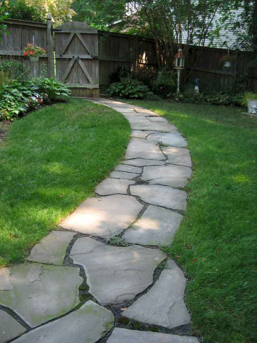 03 Stunning Front Yard Garden Pathways Landscaping Ideas