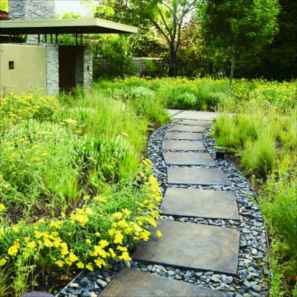 04 Fabulous Garden Path and Walkway for Front and Backyard Ideas