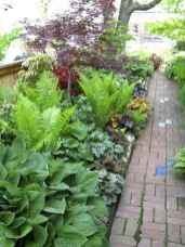 04 Incredible Side House Garden Landscaping Ideas