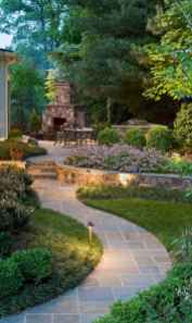 06 Fabulous Garden Path and Walkway for Front and Backyard Ideas