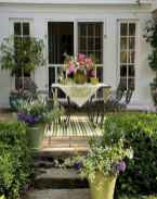 07 Awesome Small Patio on Budget Design Ideas