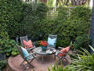 10 Awesome Small Patio on Budget Design Ideas
