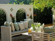 10 Easy Backyard Fire Pit with Cozy Seating Area Ideas