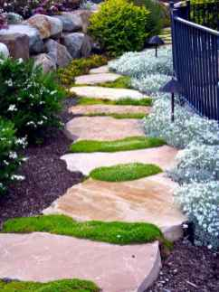10 Fabulous Garden Path and Walkway for Front and Backyard Ideas