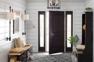 10 Inspiring Farmhouse Entryway Decor Ideas