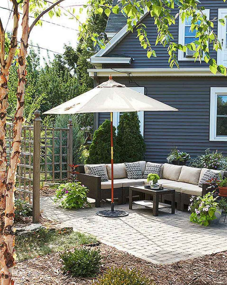 11 Awesome Small Patio on Budget Design Ideas