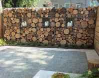 11 Fabulous Gabion Fence Design for Garden Landscaping Ideas